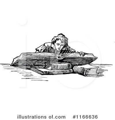 Literature Clipart #1166636 by Prawny Vintage