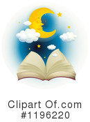 Reading Clipart #1196220