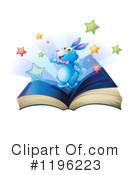 Reading Clipart #1196223