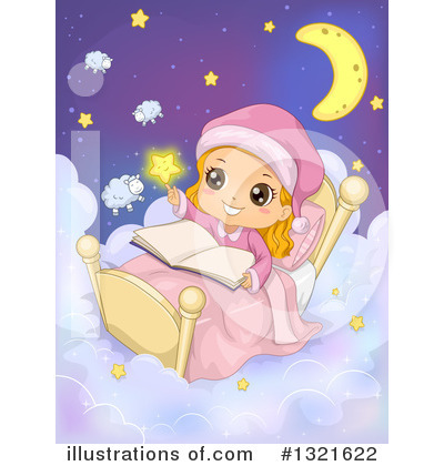 Dream Clipart #1321622 by BNP Design Studio