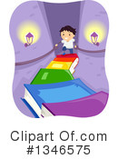 Reading Clipart #1346575