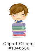 Reading Clipart #1346580