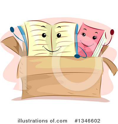 Moving Clipart #1346602 by BNP Design Studio