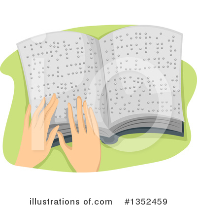 Book Clipart #1352459 by BNP Design Studio