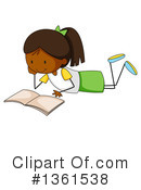 Reading Clipart #1361538