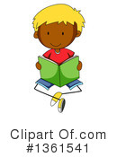 Reading Clipart #1361541