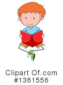 Reading Clipart #1361556