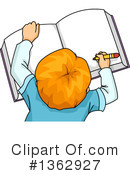 Reading Clipart #1362927