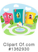 Reading Clipart #1362930