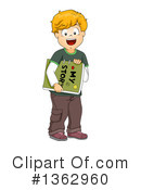 Reading Clipart #1362960