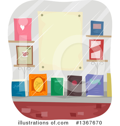 Window Clipart #1367670 by BNP Design Studio