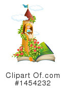 Reading Clipart #1454232