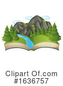 Reading Clipart #1636757 by Graphics RF