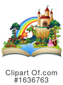 Reading Clipart #1636763 by Graphics RF