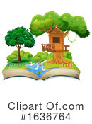 Reading Clipart #1636764 by Graphics RF