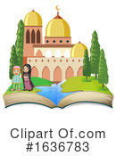 Reading Clipart #1636783 by Graphics RF