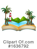 Reading Clipart #1636792 by Graphics RF