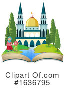 Reading Clipart #1636795 by Graphics RF