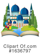 Reading Clipart #1636797 by Graphics RF