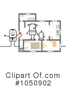 Real Estate Clipart #1050902 by NL shop