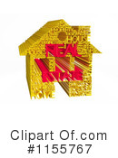Real Estate Clipart #1155767 by MacX