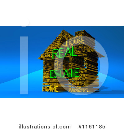 Real Estate Clipart #1161185 by MacX
