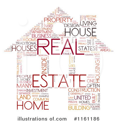 Real Estate Clipart #1161186 by MacX
