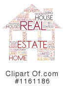 Royalty-Free (RF) Real Estate Clipart Illustration #1161186