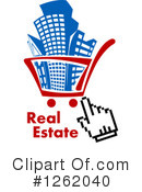 Real Estate Clipart #1262040