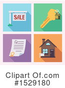 Real Estate Clipart #1529180 by BNP Design Studio