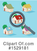 Real Estate Clipart #1529181 by BNP Design Studio