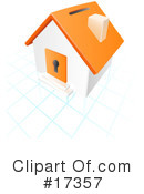 Real Estate Clipart #17357