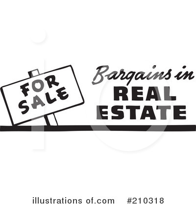 Real Estate Clipart #210318 by BestVector
