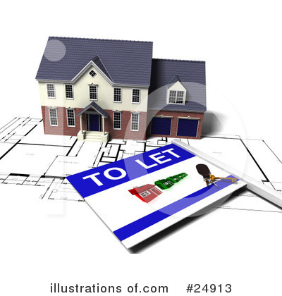 Architect Clipart #24913 by KJ Pargeter