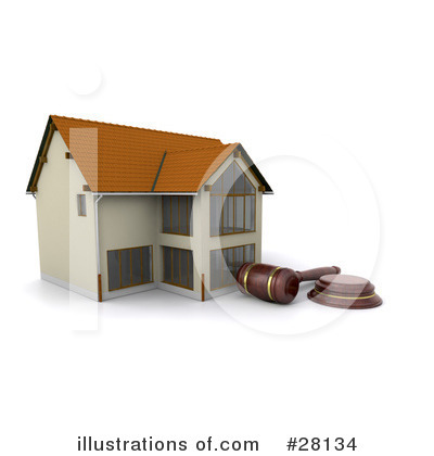 Home Clipart #28134 by KJ Pargeter