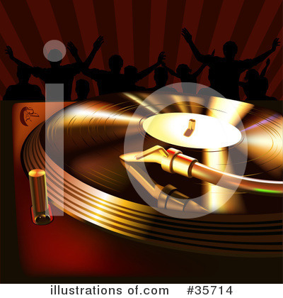 Music Clipart #35714 by dero