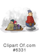 Recreation Clipart #6331 by djart