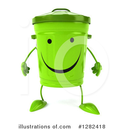 Recycle Clipart #1282418 by Julos