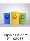 Recycle Clipart #1102038