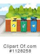Recycle Clipart #1128258 by Graphics RF