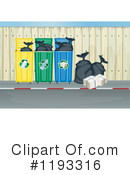 Recycle Clipart #1193316 by Graphics RF