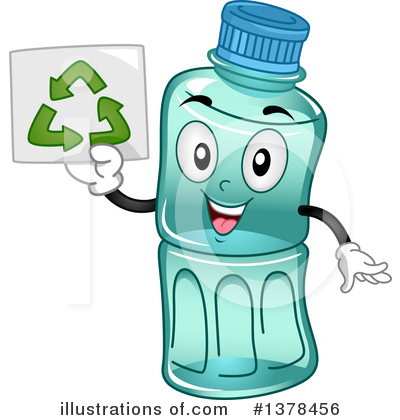 Recycle Clipart #1378456 by BNP Design Studio