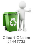 Recycle Clipart #1447732 by Texelart