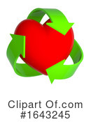 Recycle Clipart #1643245 by Steve Young