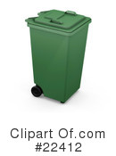 Recycle Clipart #22412