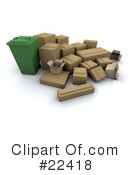 Recycle Clipart #22418 by KJ Pargeter