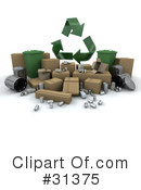 Recycle Clipart #31375