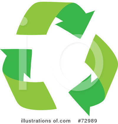 Recycle Clipart #72989 by Rosie Piter