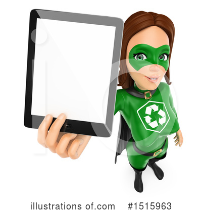Tablet Computer Clipart #1515963 by Texelart