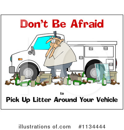 Work Safety Clipart #1134444 by djart